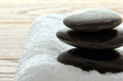 Himalayan Hot Stone Massage