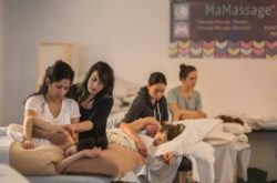 MaMassage® Prenatal Massage Therapy Training