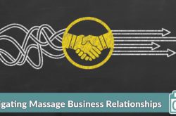 Who's The Boss? Navigating Massage Business Relationships