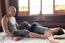 Eric Spivack Thai Massage