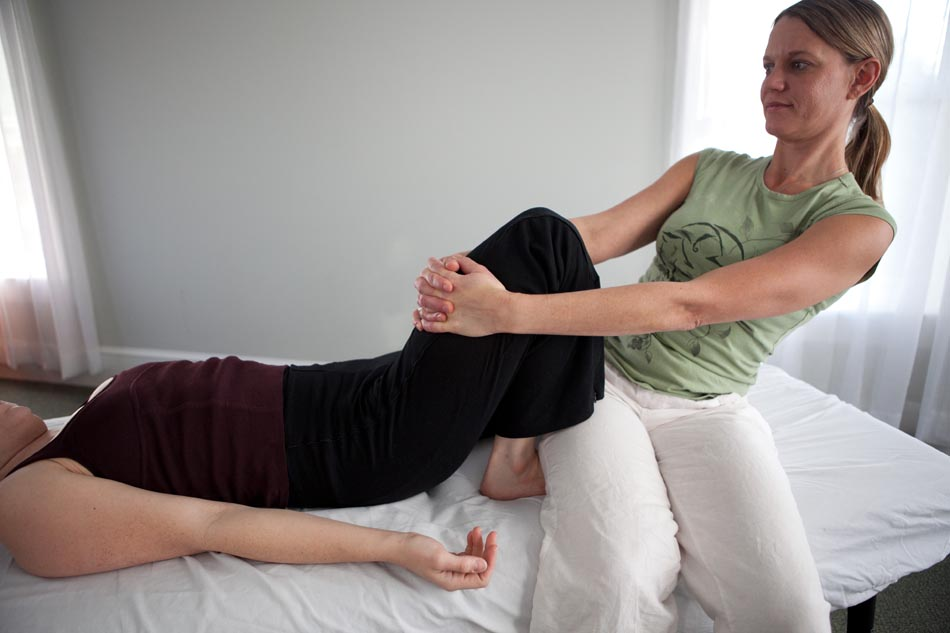 Thai Massage for the Table - Raleigh, NC - Dec 13, 2020