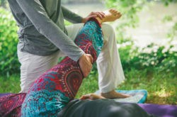 Thai Massage 3-Day Intensive