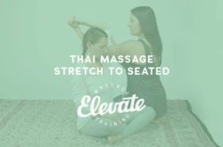 Thai Stretch to Seated