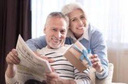 Learn to Massage Seniors