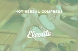 Thai Herbal Compress CEU