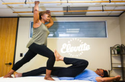 Barefoot Press and Stretch CEU Course