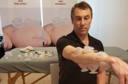 Cupping Massage CEUs Online