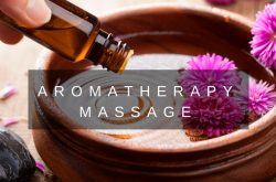 Aromatherapy Essentials For Body Workers