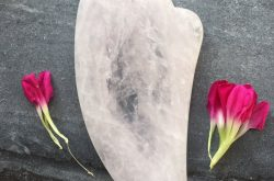Aromatherapy Essentials For Healthy Skin & Facial Gua Sha
