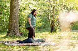 Barefoot Massage CEU