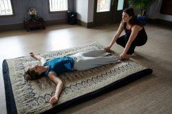 Intro to Thai Massage