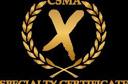 Sports Massage CEU Certificate